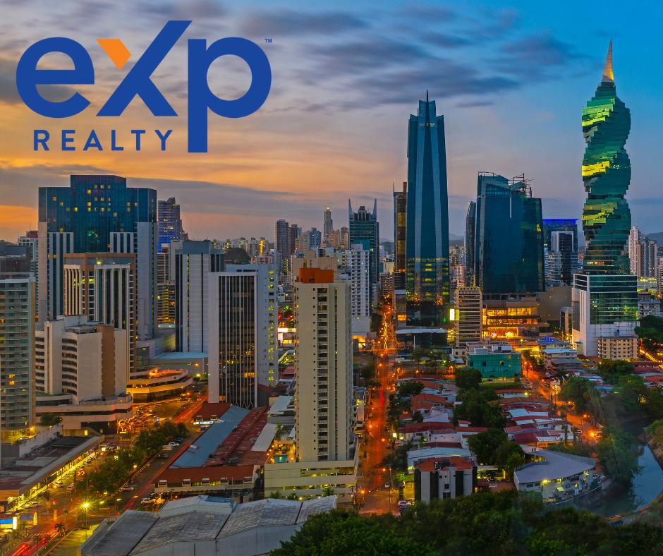 eXp Panamá ya es una realidad y el Istmo dice presente